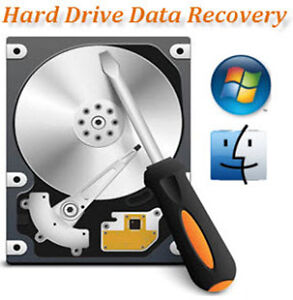 Data Recovery Clean Room Level, We recover even the worst cases!