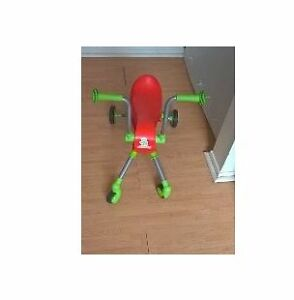 OKIEDOG FROPPER Riding Toy