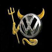 BMW Emblem Aufkleber