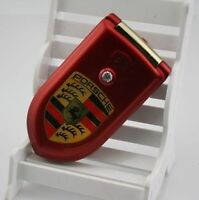 2015 Porsche style unlocked mobile phone with 2 SIM for sale