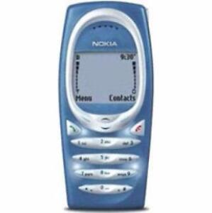 Nokia 2275 CDMA phone for Bell Vintage & Collectible