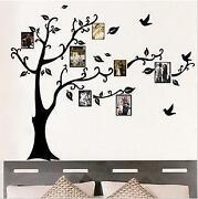 Nursery Wall Stickers Birds