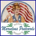 Moody Mommy's Marvelous Postcards