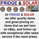 Fridge&Solar