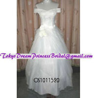 Summer Style NEW WEDDING DRESS clear out !