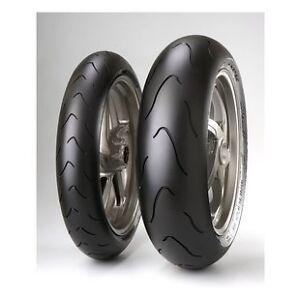 Metzeler K3 Racetec Interact Tires SET