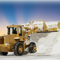 Early Booking Discount! Snow Removal