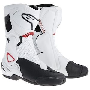 Alpinestars SMX 6 Vented Boots (NEW!)