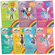 Rainbow Magic Ocean Fairies