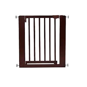 Baby Gate, wooden Self Closing