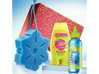 Naturals Kids Bathtime Fun Gift Set