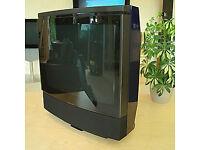 "Bang & Olufsen BeoVision MX4000 21"" Analog CRT Television Retro £150 ono"