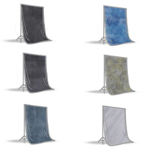 75% Discount on Backdrops in stock