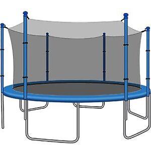 Filet trampoline 10 pieds - Neuf!