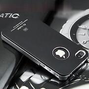 iPhone 4 Bumper Alu