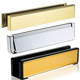 Longford | Letterboxes Supplied and fitted