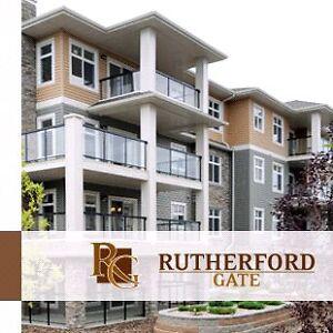Rutherford Gate Condo Bldg B Under ground parking for rent  Edmonton Edmonton Area image 1