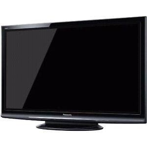 """Panasonic Viera TC-P46S1 plasma TV 46"""""""