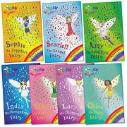 Rainbow Magic Jewel Fairies