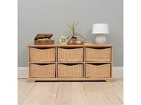 New Cotswold Company chest storage unit