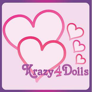 Krazy4Dolls
