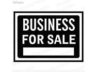 BUSINESS FOR SALE Painting & Decorating Shop FOR SALE Wallpaper Paint Dulux Johnstones