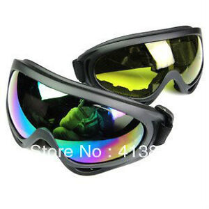 New Riding / Snowboarding goggles