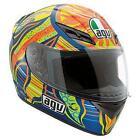 Agv K3 Helmet Visor