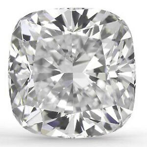 1.01 GIA CUSHION CUT NATURAL DIAMOND VVS 1 D COLOUR.