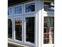 Great Offer - £699 For 3 UPVC Windows Including Fitting & Free Made To Measure Blinds