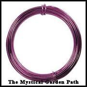 12 Gauge Craft Wire