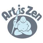 Art Is Zen