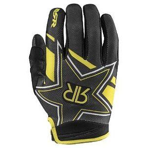 Rockstar-Gloves-Motorbike-MX-Suzuki-Yellow-Black-Motocross