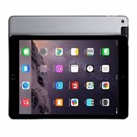 Apple iPad Air (Wi-Fi Only) 16 gigabyte memory