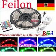 RGB LED Stripe 1M
