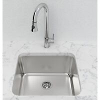 Plugged kitchen/bathroom sink - DRAIN CLEANING