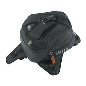 Icon Primer Tank bag with backpack straps