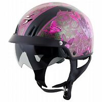 BRAND NEW Scorpion Women Helmet, size M (motorcycle/scooter)