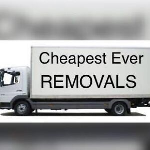 sydney cheap removals South Penrith Penrith Area Preview
