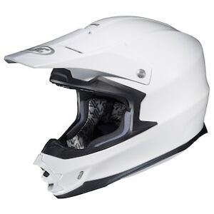 SPECIAL PRICE HJC FG-X HEMET/CASQUE MOTO
