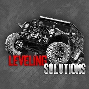 Leveling Solutions
