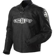 Shift Leather Jacket