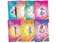 WANTED Rainbow Fairy Magic Books