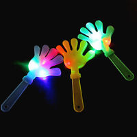 Great for performance and party! flashing clapping tool!