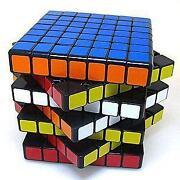 7x7 Rubiks Cube