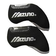 Mizuno Golf Club Covers