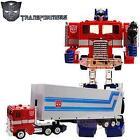 G1 Optimus Prime Box