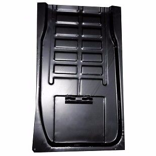 Right Rear Floor Pan 1/4 Section Repair Panel Fits VW Bug Beetle 701108-BU (Floor Pan Section)