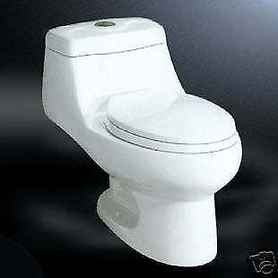 Dual Flush Toilet Ebay