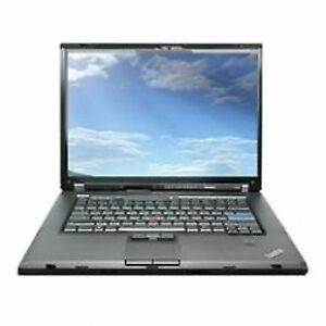 "Excellent Lenovo Laptop, C2D 2.26GHz/2G/160G/WiFi/15.4""/Like New"